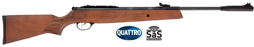 Hatsan Wiatrówka 95 STG SAS Quattro Trigger 4.5 mm 053-059