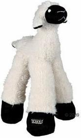 Trixie Zabawka dla psa - pluszowa owca - ok. 30 cm