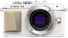 Olympus PEN E-PL7 body 3D biały