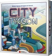 Rebel City Tycoon