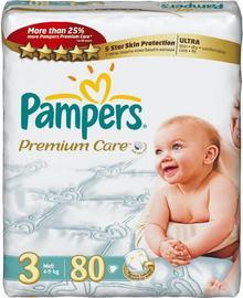 Pampers Premium Care 3 Midi 80 szt.