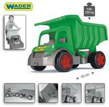 Wader Gigant Truck Wywrotka Farmera