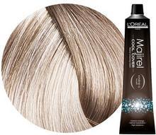 Loreal Majirel Cool Cover | Trwała farba do włosów o chłodnych odcieniach kolor 9.1 bardzo jasny blond popielaty 50ml