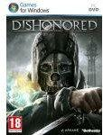 Dishonored PL STEAM