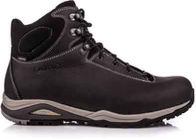 Aku Buty trekkingowe Alpina Full Grain GTX 651770.37/ANTRACYT