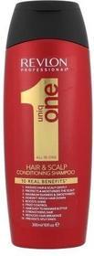 Revlon Uniq One Conditioning Shampoo 300ml W Szampon do włosów 42888
