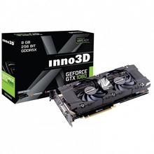 Inno3D GeForce GTX1080 iChill Black VR Ready