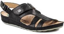 Dr. Brinkmann sandały - 710633 czarny