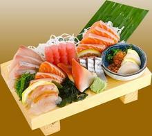 Poznaj sushi - Warszawa