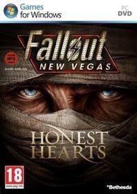 Fallout New Vegas DLC 1 Honest Hearts ANG STEAM