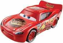 Mattel Auta Cars - Zawzięty Zygzak McQueen CMN31 W1938