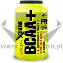 4+ Nutrition Instant Xtreme BCAA+ 8:1:1 - 500g
