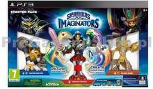 Skylanders Imaginators Starter Pack PS3