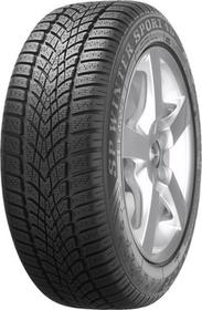 Dunlop SP Winter Sport 4D 235/55R19 101V