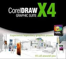 CorelDRAW Graphic Suite X4 Special Edition