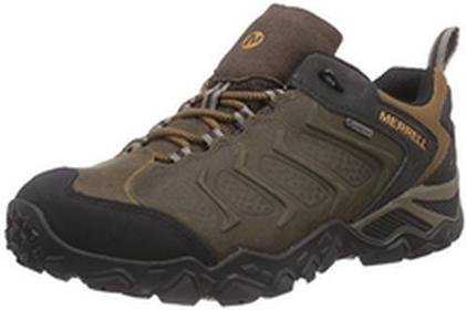 Merrell Buty trekkingowe CHAM SHIFT GTX dla mężczyzn, kolor: brązowy, rozmiar: 46 B00YJEQS86