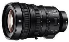 Sony E PZ 18-110mm f/4G OSS