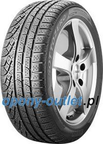 Pirelli Winter 240 SottoZero 2 265/40R18 101V