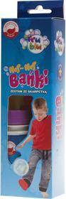 Tm toys FRU BLU Bańki Zestaw Hip Hop skarpetka DKF8184