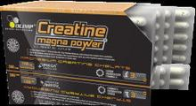 Olimp Creatine Magna Power MC - 30 kaps.