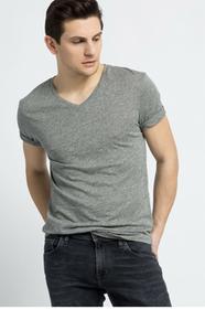 Tom Tailor Denim - T-shirt 1036929.09.12 szary
