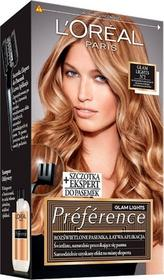 LorealRecital Preference Glam Lights No 2