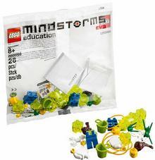 LEGO Mindstorms Education Części zamienne LME EV3 4 2000703