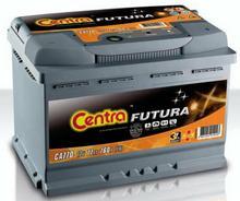 Centra Futura  72Ah/720 CA722 P+