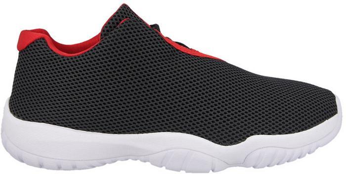 Nike Air Jordan Future Low 718948 001 szary