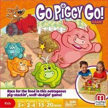 Mattel Uciekające Świnki