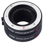 Opinie o Fotga pierścienie pośrednie AF Olympus Micro 4/3)