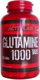 Activita Glutamine 1000 120tabs
