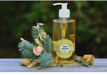 Yaka Organiczny żel pod prysznic Kocankowy, 100% Naturalny, bez SLS 7012901