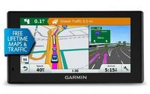 Garmin DriveSmart 60 LMT Europa