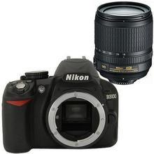 Nikon D3100 inne zestawy