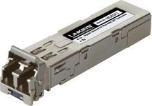 LINKSYS MGBSX1 1000BASE-SX SFP TRANSCEIVER MM FIBRE, 850-NM WAVELENGTH, UP TO 55