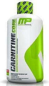 MuscleMeds L-carnitine core 459mli