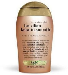 Organix Cosmetix Brazilian Keratin Therapy Anti-Breakage Serum Serum z brazylijską kreatyną 100ml