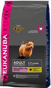 Eukanuba Adult Small Breed Maintenance Chicken 30 kg