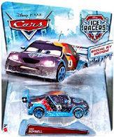 Mattel Auta Cars - Raoul Ice Racers CDR30