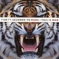 30 Seconds To Mars This Is War Double Winyl+CD Winyl