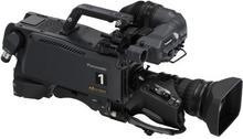 Panasonic AK-HC3500A Czarny
