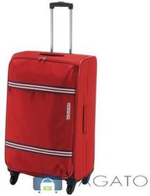 Samsonite Walizka AT by Berkeley Spirit średnia 4koła 60l