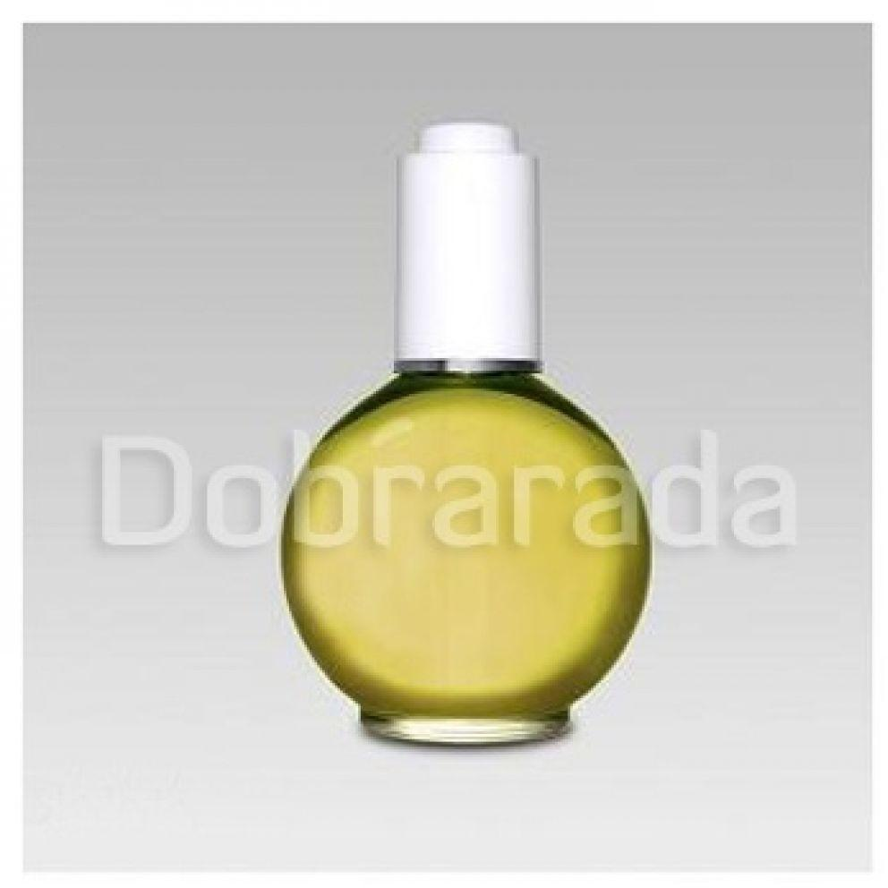 os02 Oliwka do paznokci skórek 75ml - Lemon Yellow