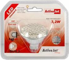 ActiveJet Żarówka LED SZEROKOKĄTNA AJE-W4853WW OSWACJZLE0028