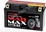 Opinie o Akumulator motocyklowy CT7B-BS (YT7B-BS)