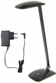 Emos Z7573 Lampka biurkowa 7W LED USB Czarny
