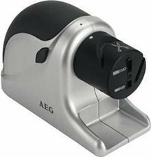 AEG AEG MSS 5572 - Elektryczna Ostrzałka do noży