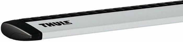 Thule 969 WingBar, 127 cm