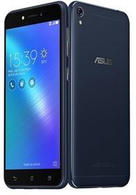 Asus Zenfone Live ZB501KL 16GB Dual Sim Czarny